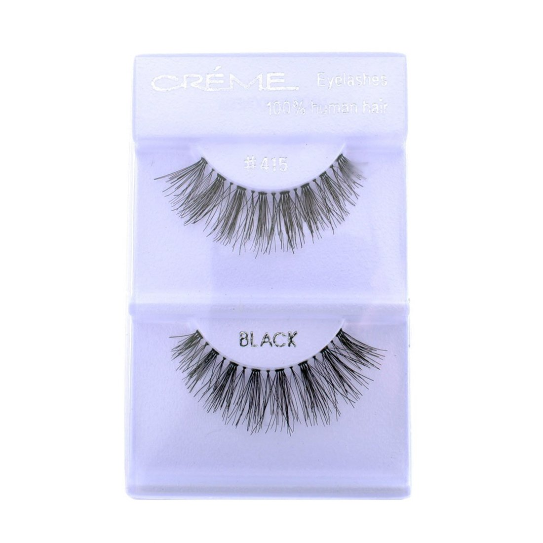 Amazon 12 packs the creme shop 100 human hair eyelashes amazon 12 packs the creme shop 100 human hair eyelashes 43 beauty pmusecretfo Image collections