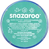 Snazaroo Face and Body Paint, 18 ml - Sea Blue (Individual Colour)