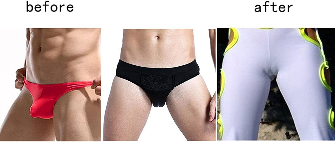 Beautylife88 #0113 Hiding Gaff Panty Shaping Pant Brief for Crossdresser