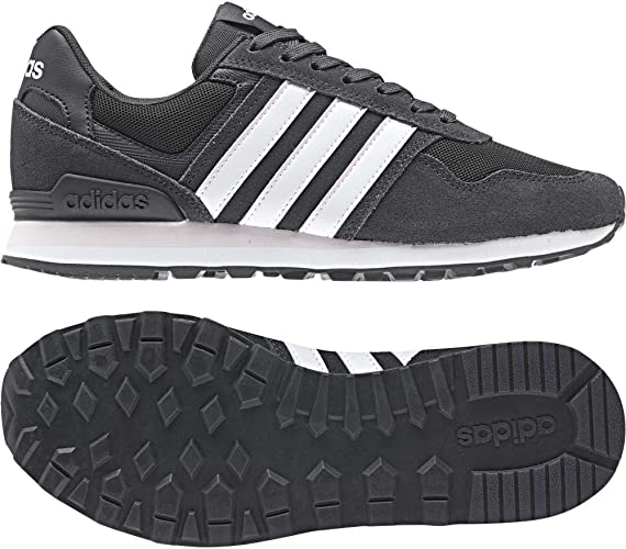 adidas 10k neo grigio