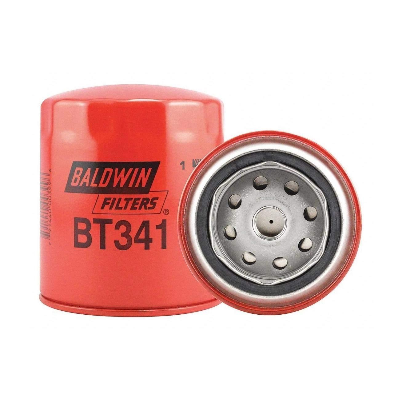 Baldwin BT341 Spin-On