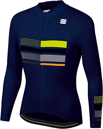 4 Colors GRAVEL SEE VIDEO Sportful Giara Men/'s Cycling Jersey