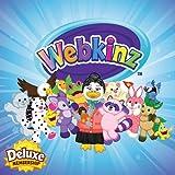 Webkinz 12 Month Deluxe Subscription [Online Game Code]