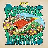 Ragtime Hightimes (Vinyl)