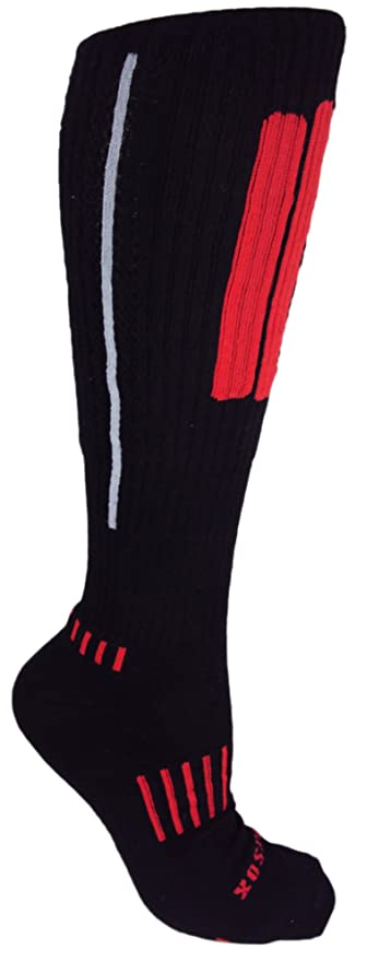 35239377dd26 Amazon.com  MOXY Socks Knee-High Performance Deadlift APeX Socks ...