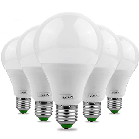E27 5730SMD 9W 18LED 800-900Lm blanco cálido Blanco frío Super alto brillo LED Bulbo