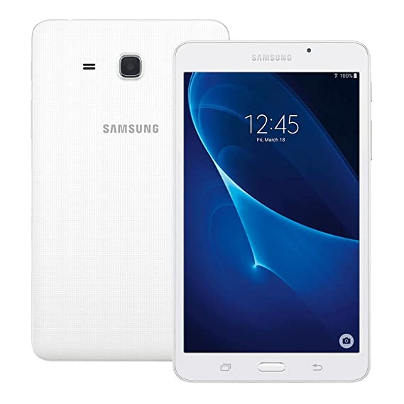4c48907c2becc Image Unavailable. Image not available for. Color  Samsung Galaxy Tab A 7.0  (2016) SM-T280NZ 8GB ...
