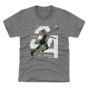 Camiseta de baloncesto para niños, diseño de Giannis Antetokounmpo ...
