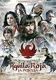 Aguila Roja [Blu-ray]