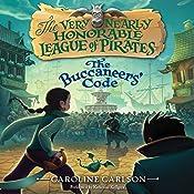 The Buccaneers' Code   Caroline Carlson