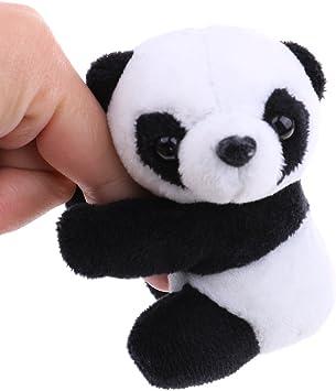 Critter plush toy