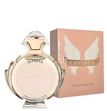 Paco Rabanne Olympea Eau De Parfum, 80ml Perfume at amazon