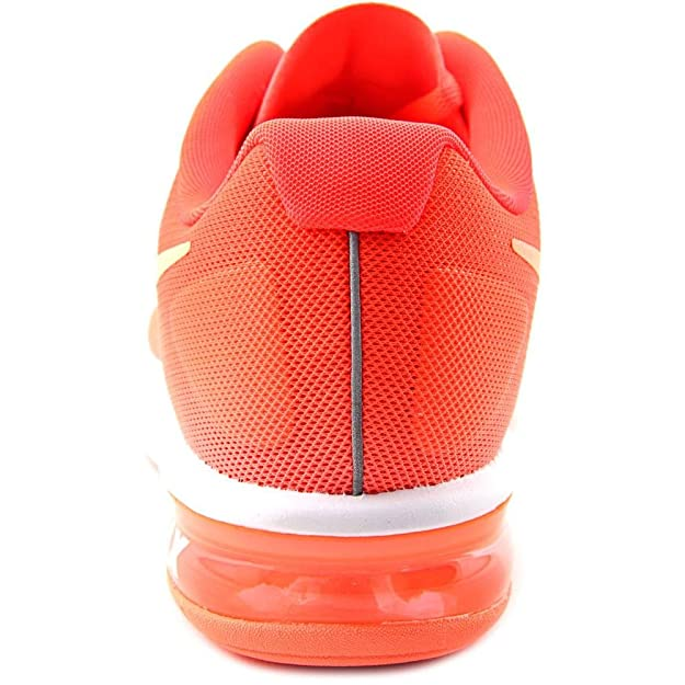 Nike WMNS Air Max Sequent, Chaussures de Running Femme, Orange-Naranja (Bright Mango/Brght Crmsn-White), 38 EU