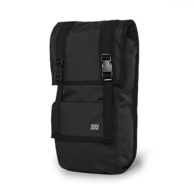 9f6f321752 Mission Workshop Fraction 14L (850 cu.in) Rucksack Backpack