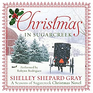 Christmas in Sugarcreek Audiobook