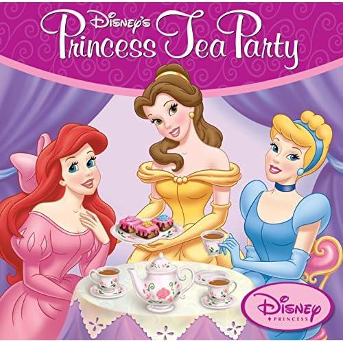Happy Birthday, Princess! By Ariel On Amazon Music