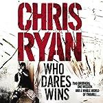 Who Dares Wins   Chris Ryan