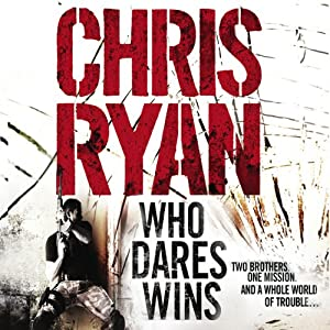 Who Dares Wins Audiobook