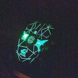 Amazon Jparr ゲーミングマウス ワイヤレス ゲーム マウス 3速dpi調整 Led7カラーライト コンピューター チャージ 7ボタン 高精度ターゲティング ミュート おしゃれ 静音 携帯用 日本語取扱説明書 メーカー1年保証 黒 Jparr ゲーミングマウス 通販