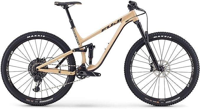 Fuji Rakan 29 1.1 2019 - Bicicleta de suspensión (53 cm), Color Arena: Amazon.es: Deportes y aire libre