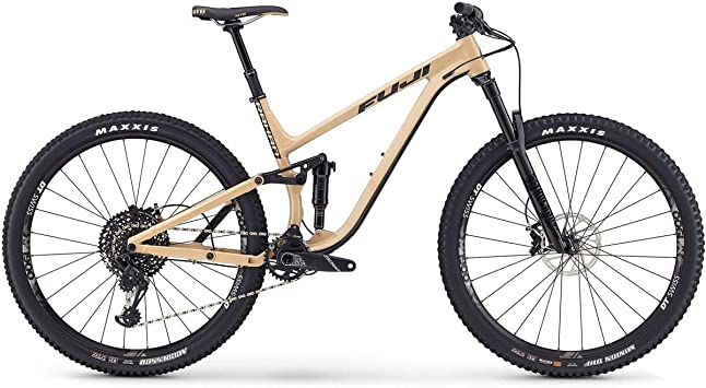 Fuji Rakan 29 1.1 2019 - Bicicleta de suspensión (53 cm), Color ...