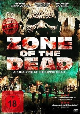 Zone of the Dead: Apocalypse o...