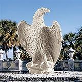 Design Toscano America's Eagle Statue Review