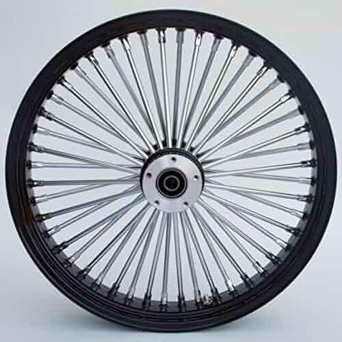 Original Swagtron//Risingsun T1 Scooter Replacement Tire Motor Wheel SINGLE