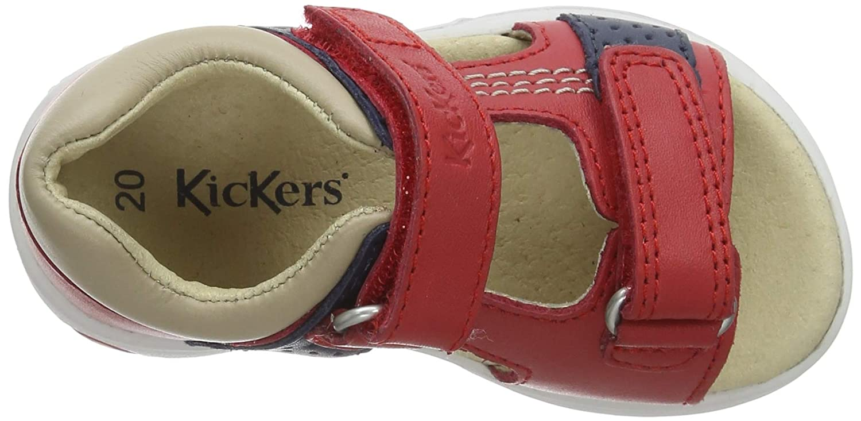 Kickers Zapatos Sandalias Plazabi Para Bebés XPZn0wOkN8