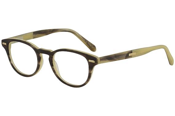 Amazon.com: Original Penguin Eye THE MURPHY Cargo Matte Eyeglasses ...
