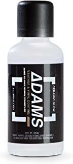 product image for Adam's UV Leather & Vinyl Interior Ceramic Coating - Ceramic Nano Glass Coating for Hard Interior Surfaces | Ultimate Protection for Your Leather, Vinyl, Plastics, Dashboard, More (50ml Bottle)