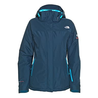 Amazon.com: The North Face Women s Plasma – Chaqueta ...