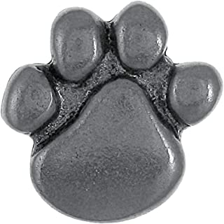 product image for Jim Clift Design Paw Print Lapel Pin