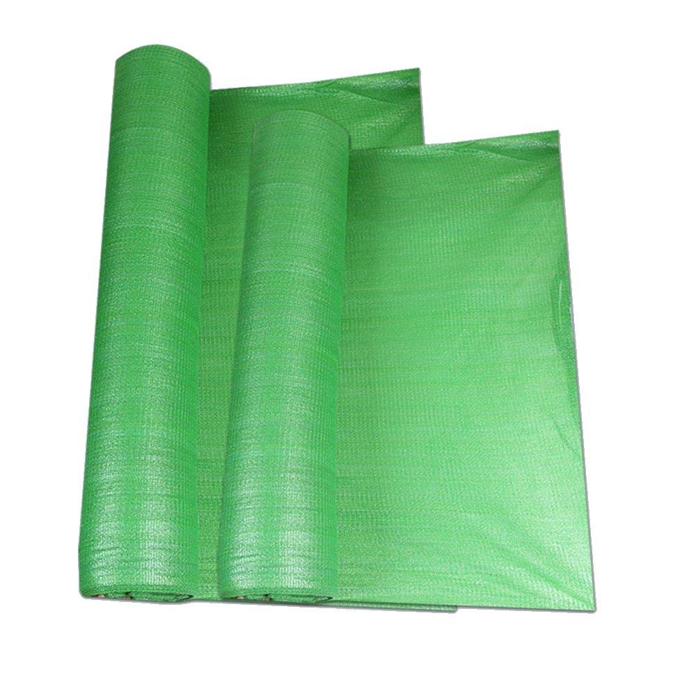 GJM Shop durabilità Panno Netto per Tendine Parasole A Rete Sunblock per Piante da Fiore da Giardino Peso Leggero (colore   3-Pin, Dimensioni   2  100m)