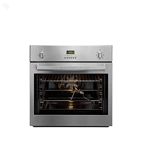 Kaff Oven with Rotisserie - K OV 60 MGM Kitchen & Home Appliances at amazon
