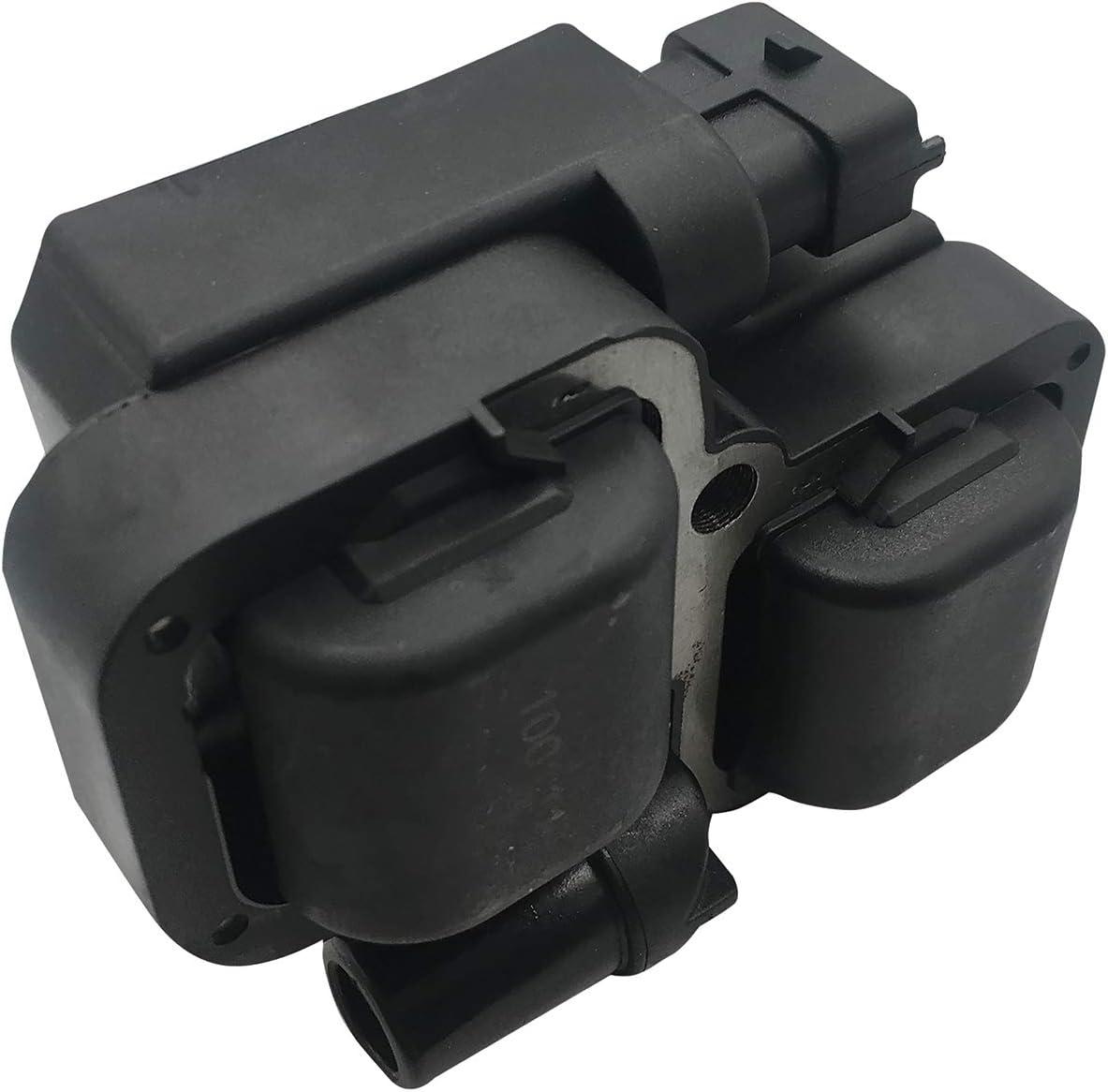 Hitachi IGC0143 Ignition Coil