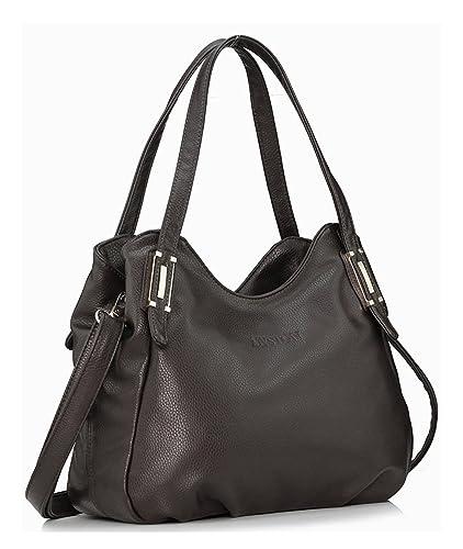 Keshi Leder Niedlich Damen Handtaschen, Hobo-Bags, Schultertaschen, Beutel,  Beuteltaschen, cfec0694ba