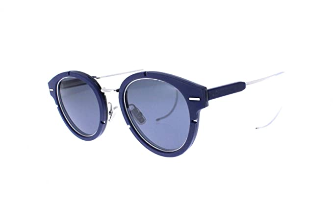 37567fc31a1 Image Unavailable. Image not available for. Colour: Dior DIOR MAGNITUDE 01  BLUE/GREY men Sunglasses