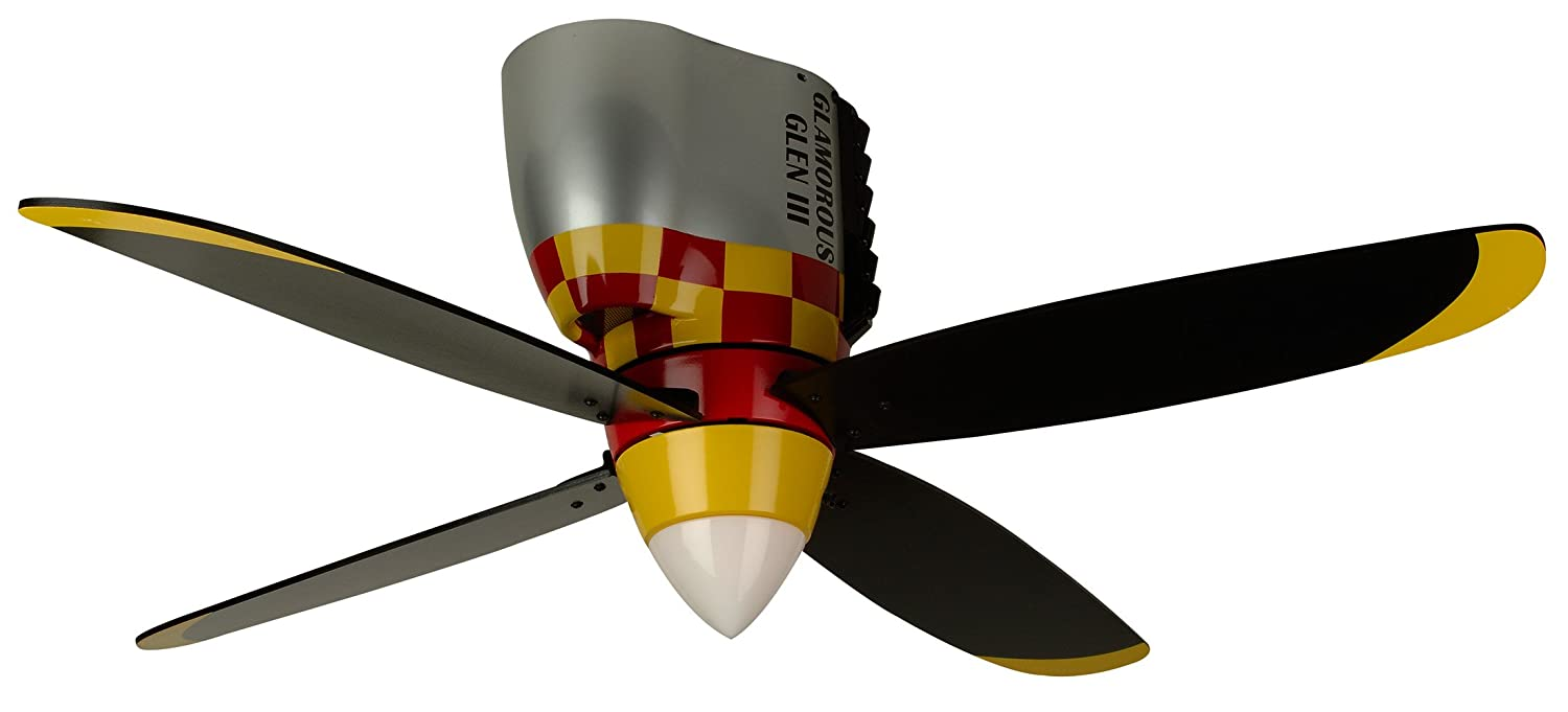 Craftmade wb448gg4 ceiling fan with blades included 48 amazon aloadofball Image collections
