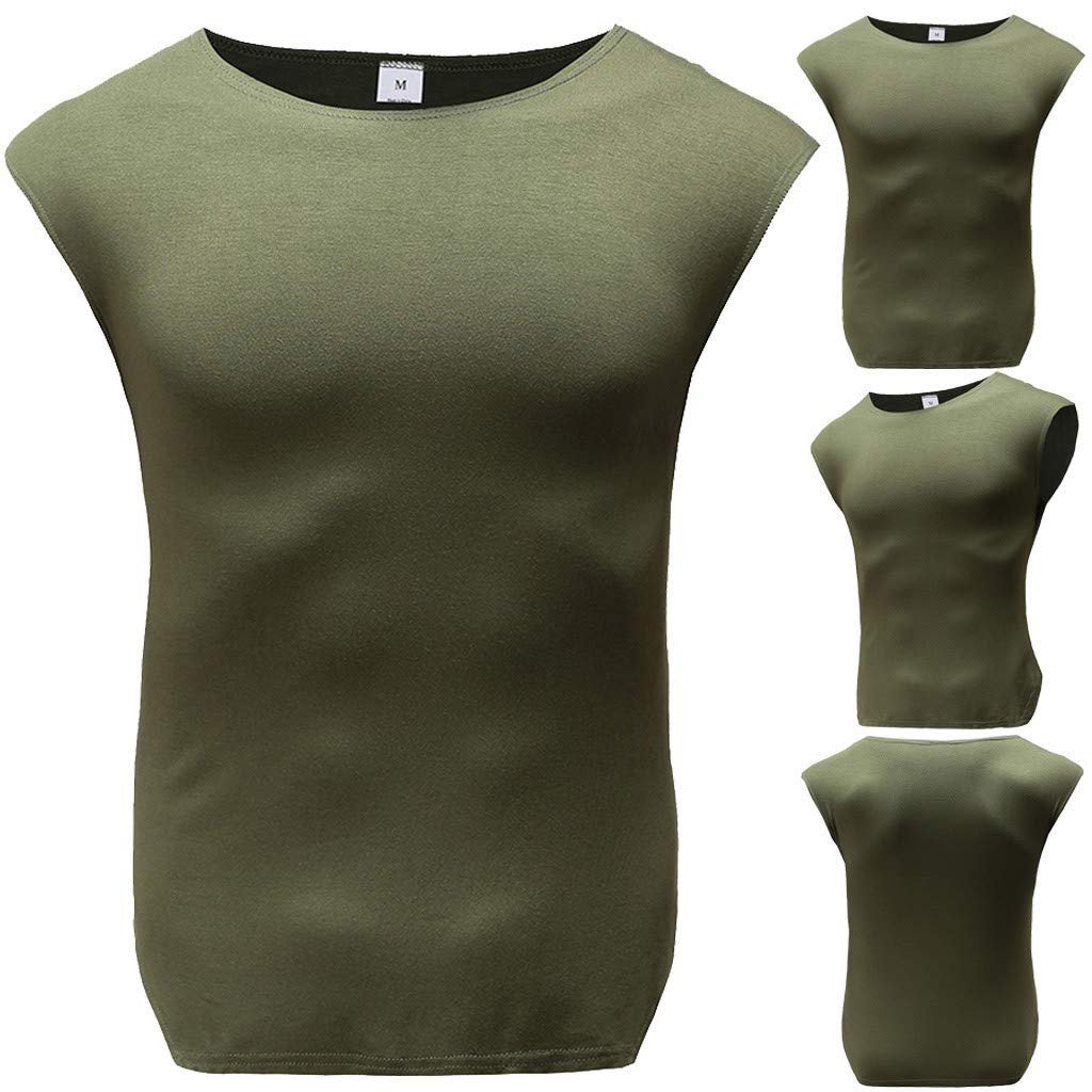 Teesmen Mens Short Sleeve Sports Gym T Shirt 3 Pack Regular Fit Crew Neck Super Premium Cotton Tees Shirt