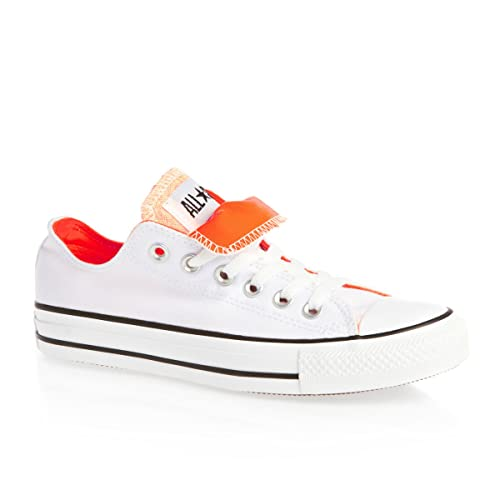 converse all star bianche 23