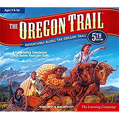 the-learning-company-oregon-trail