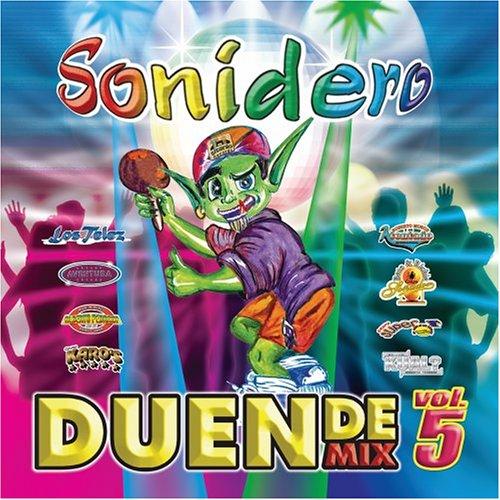 VARIOUS ARTISTS - Duende Mix Sonidero 5 - Amazon.com Music