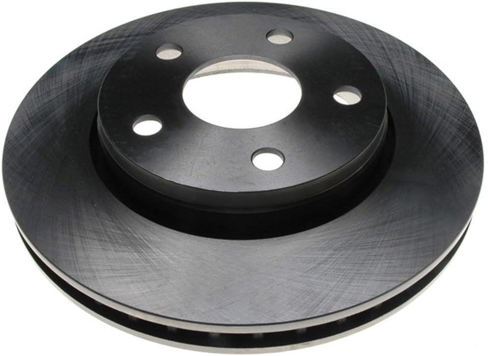 Raybestos 780518 Advanced Technology Disc Brake Rotor