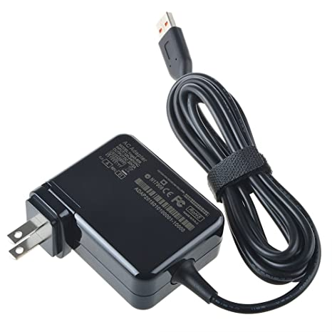 PwrON AC Adapter for Lenovo 40W Yoga 3 Pro, Yoga 3 11