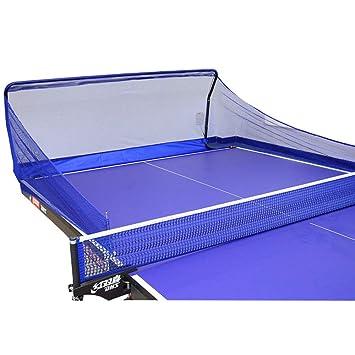 wholesale dealer 33ec7 6a19e GDSZ Filet De Receveur De Tennis De Table - Filet Portable pour Capture De  Balles -