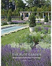The Blue Garden: Recapturing an Iconic Newport Landscape
