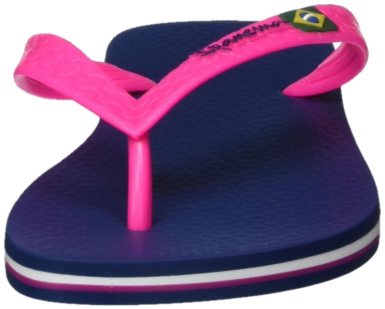 Ipanema Zehensandale Classic Brasil II Fem Yellow-Pink (80408-8549) 41/42 Pink NUcSk