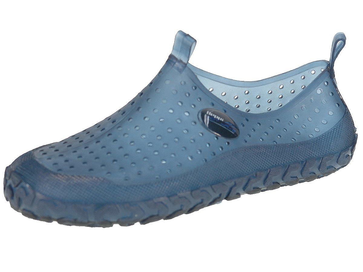 BEPPI Aqua Zapatos de Agua Para Los Niños y Adolescentes de Los Zapatos de Surf Azul Marino 33 2017-12345270-navyblue-33