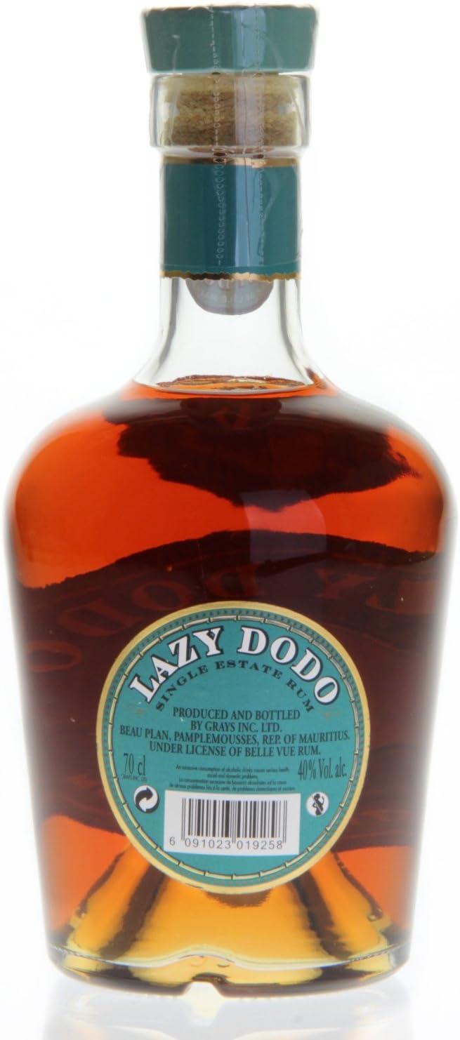 Lazy Dodo Rum - 700 ml